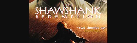 Προβολή ταινίας «The Shawshank Redemption»
