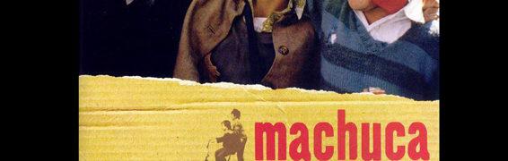 Προβολή ταινίας «Machuca»